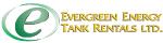 Evergreen Energy Tank Rentals Ltd on COSSD