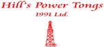 Hill's Power Tongs (1991) Ltd on COSSD