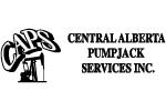 Central Alberta Pumpjack Services Inc on COSSD