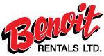 Benoit Rentals Ltd on COSSD