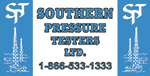 Southern Pressure Testers Ltd on COSSD