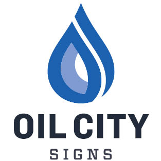 Oil City Signs on COSSD