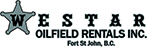 Westar Oilfield Rentals Inc on COSSD