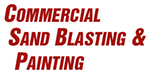 Commercial Sand Blasting & Painting on COSSD