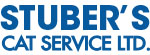 Stuber's Cat Service Ltd on COSSD