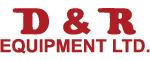 D & R Equipment Ltd on COSSD