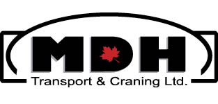 MDH Transport & Craning Ltd on COSSD