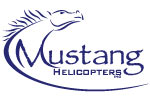 Mustang Helicopters Inc on COSSD