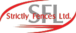 Strictly Fences Ltd on COSSD