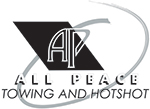 All Peace Towing & Hotshot on COSSD