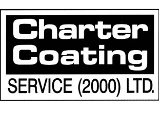 Charter Coating Service (2000) Ltd on COSSD