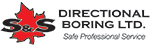 S & S Directional Boring Ltd on COSSD